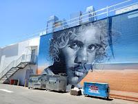 Alice Springs Street Art | Lrocka750