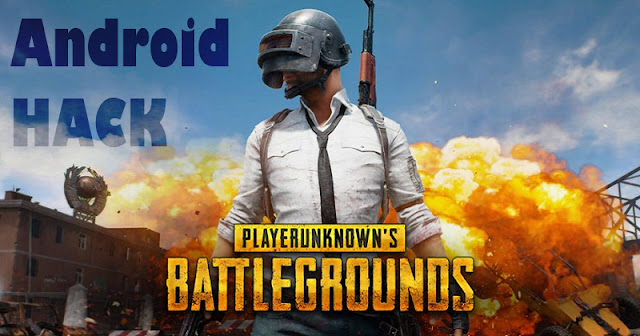 Pubg Mobile Hack For Android