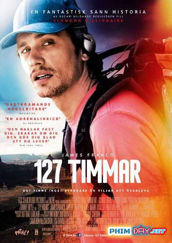 127 Giờ Sinh Tử - 127 Hours (2010)