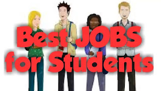 Best Part Time Job For College Students