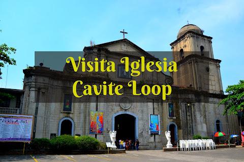 Visita Iglesia Cavite