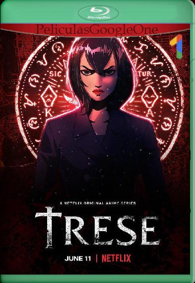 Trese (2021) Temporada 1 [WEB-DL 1080p] Latino-Ingles [Google Drive]