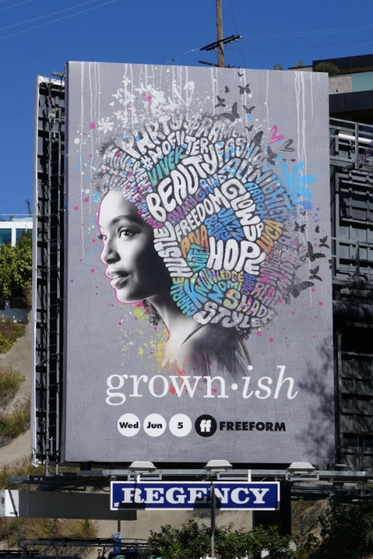 Grownish season 2 part 2 billboard