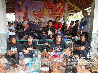 PCMI Chapter Jogja