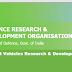 CVRDE DRDO Chennai jobs for JRF Mechanical Engg. in Chennai