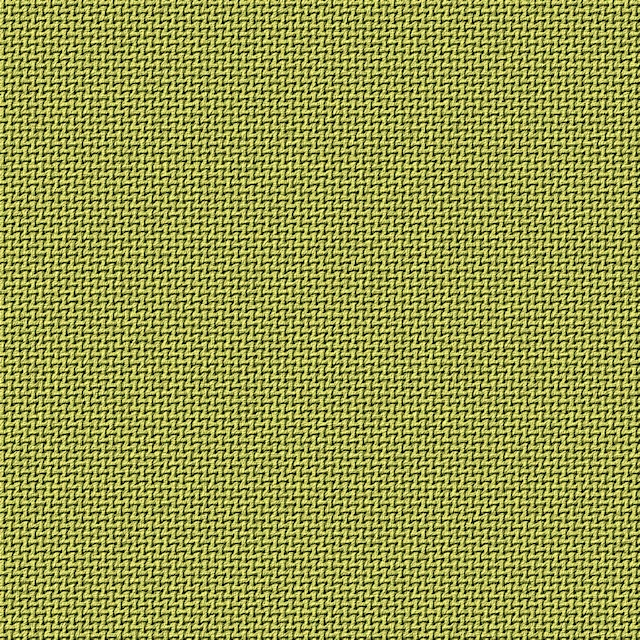 Seamless olive fabric texture