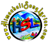 HimachaliSongsLyrics