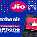 Jio phone launched its Facebook app