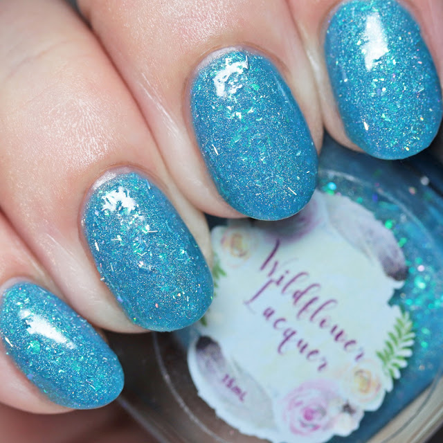 Wildflower Lacquer Beg Your Forgiveness