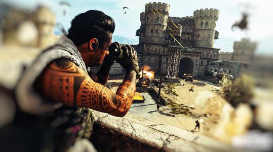 أفضل 3 أوضاع في لعبة Call of Duty: Mobile