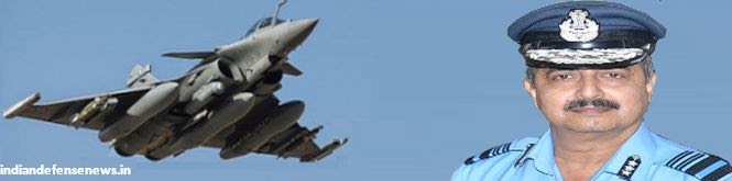Air Marshal Chaudhari Knows The Mess IAF Is In; Must Push The Govt For More Fighter Aircraft
