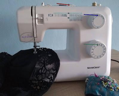 krótka sukienka jak przedłużyć u dołu DIY