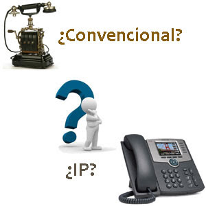 L'estalvi és el motiu principal per migrar a telefonia IP