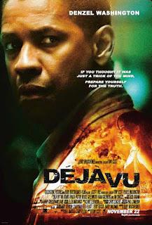 Deja Vu movie