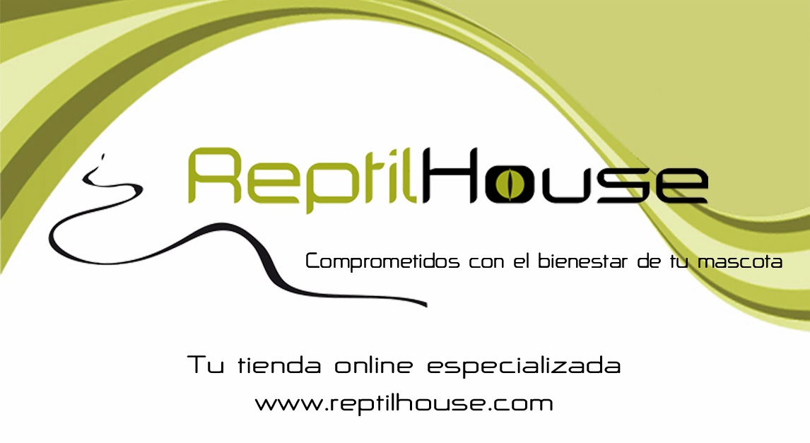 Reptil House