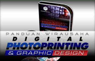 Panduan Wirausaha Digital Photo Printing