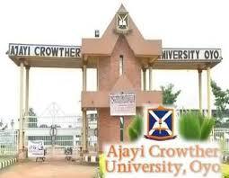 ACU (Ajayi Crowther University) Postutme