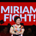 Palace warm on the idea of giving highest honor on  Senator Miriam Defensor-Santiago