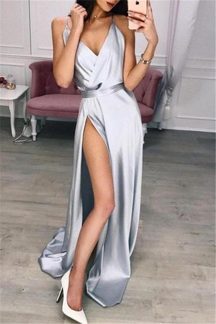 https://www.27dress.com/p/sleeveless-spaghetti-straps-alluring-side-split-sheath-prom-dresses-110014.html