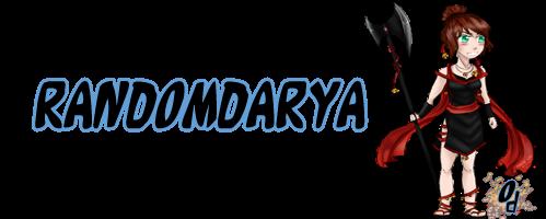 poco claro oído Vacilar  Otaku Disaster!: Randomdarya: episodio 23 review