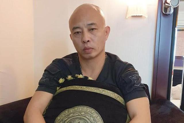 Đường 'Nhuệ' - tên giang hồ XHĐ khét tiếng ở Thái Bình bị bắt