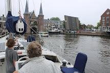2021 door 'Corona' weer met Antje C in Nederland blijven?