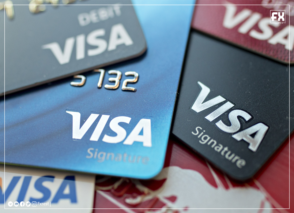 سيمبلكس Simplex  تتعاون مع فيزا Visa  لإصدار بطاقات الخصم المشفرة