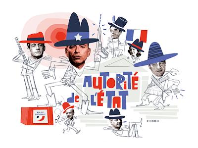 Clod illustration le 1 Hebdo primaires de la droite 16 nov. 2016