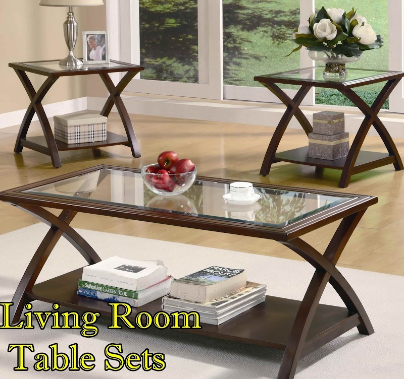 Ways To Have Perfect Living Room Table Sets,Lamps In Your Living Rooms