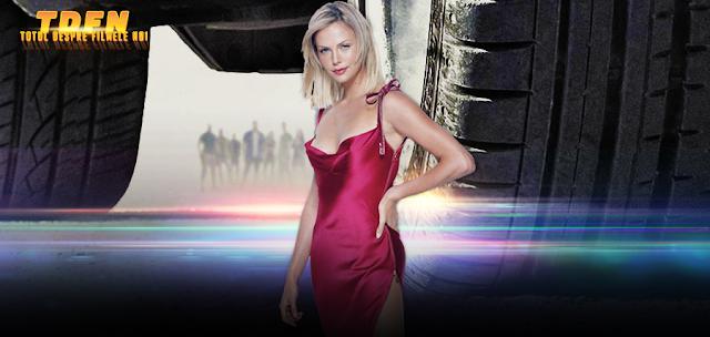 Charlize Theron este gata să se lupte cu Vin Diesel şi restul găştii din franciza Fast And Furious