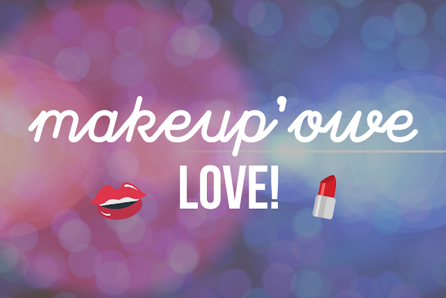 Makeup'owe love#1