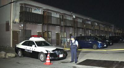 O corpo da menina de 6 anos estava dentro de um cooler box (caixa térmica) escondido no carro