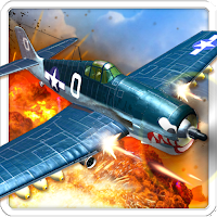 Air Combat Pilot: WW2 Pacific Mod Apk