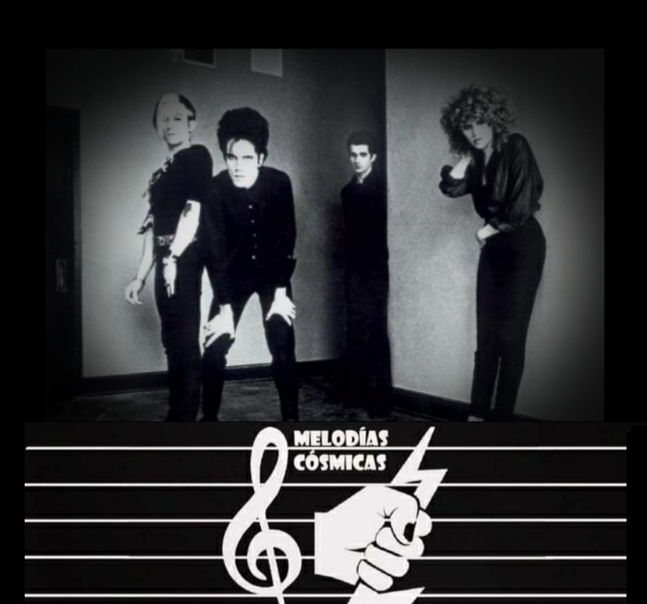 The Cramps - 40 años del 'Songs the lord taught us' + The Fleshtones, Pelomono, The Smoggers, Jet Jaguars, Thee Martian Boyfriends y The Fox Sisters. - Podcast Melodías Cósmicas