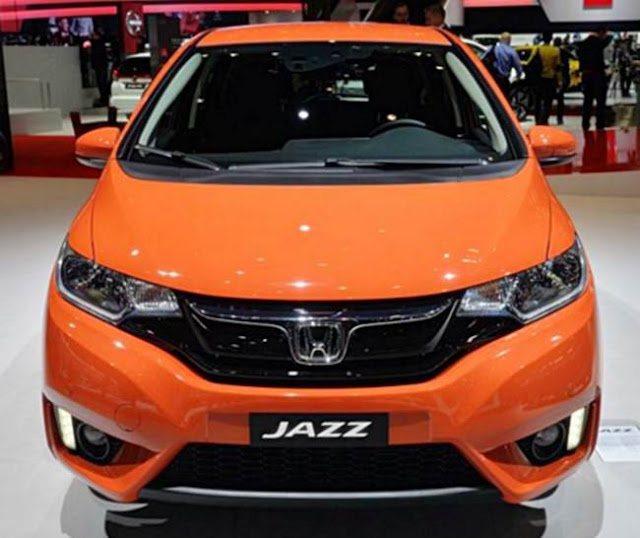 2017 Honda Jazz Review and Release Date