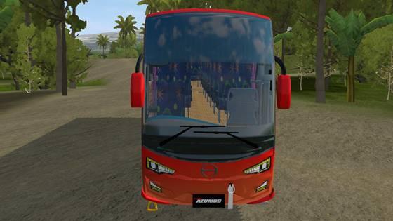 mod avante h7x bussid