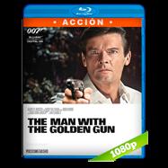 007: El hombre del revólver de oro (1974) Full HD 1080p Audio Dual Latino-Ingles