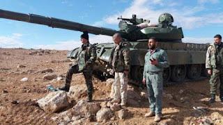 Tanggapi Gencatan Senjata yang Diumumkan Saudi, Syiah Houtsi Tembakkan Artileri di Lingkungan Sipil