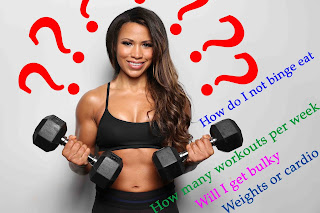 Top 5 Most asked Fitness Question