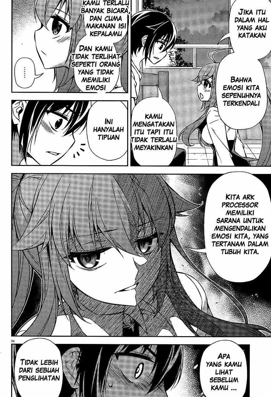 Komik ark romancer 003 - chapter 3 4 Indonesia ark romancer 003 - chapter 3 Terbaru 24|Baca Manga Komik Indonesia
