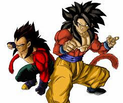 Dragon Ball Fierce Fighting 2.3 Invencível