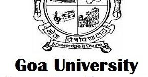 Goa University Question Papers With Answers Sem I II III