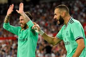 Ya tenemos horario para el Sevilla-Real Madrid