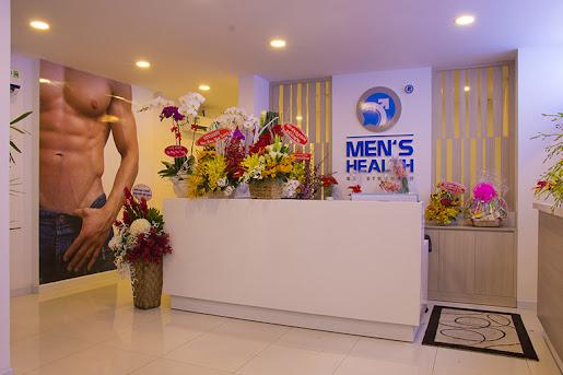 Trung tâm chăm sóc sức khoẻ nam giới Men's Health