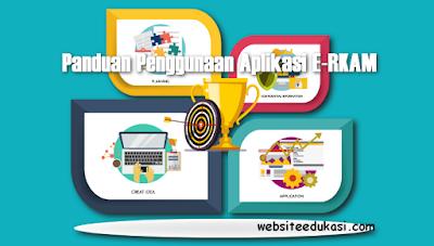 Panduan Penggunaan Aplikasi E-RKAM