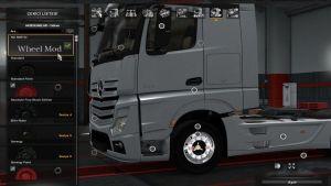 Mod Holland Wheels