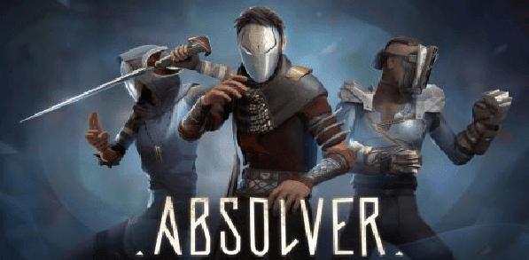 تحميل لعبة Absolver مضغوطة مجانا برابط مباشر وحجم صغير للكمبيوتر