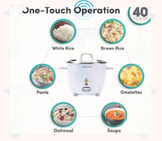 4 best rice cooker with stainless steel inner pot