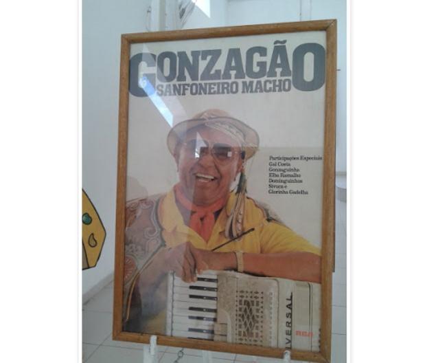 """Morte de Luiz Gonzaga o """"Rei do Baião"""" completa 29 anos nesta quinta-feira (02)"""