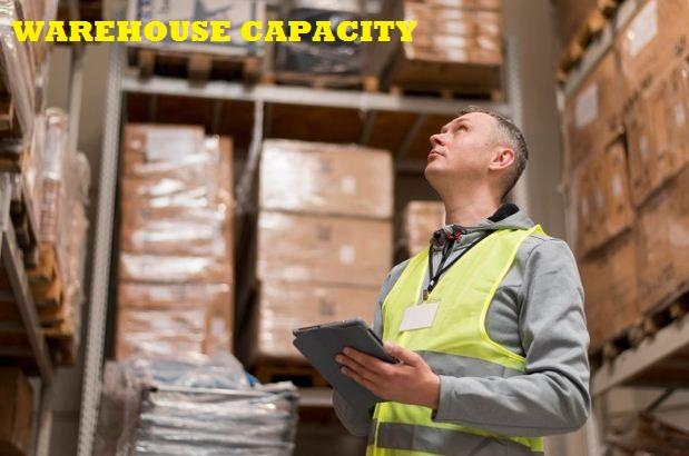 Warehouse Capacity Discussed